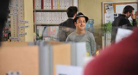 Booder s'installe comme meilleur télévendeur d'Auvergne sur Prime Video (Amazon)