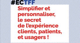 Expérience Client/The French Forum, 9ème édition, demandez le programme !