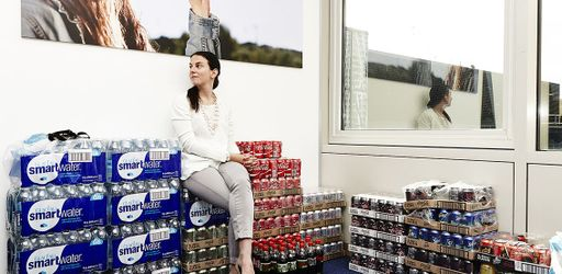 A Londres, chez Comdata, on modère et on engage pour une grande marque de sodas