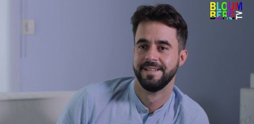 #ECTFF 2020 : Alexis Laporte, co-fondateur de Hubware