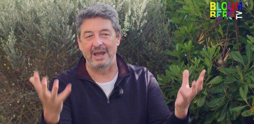 #ECTFF 2020 : Laurent Garnier, co-fondateur de KPAM
