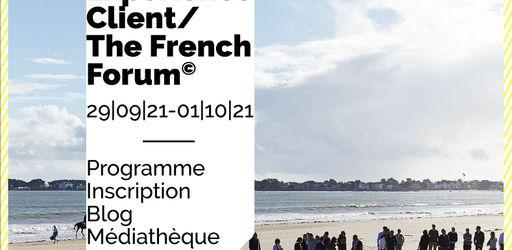 Tout savoir sur Expérience Client/The French Forum