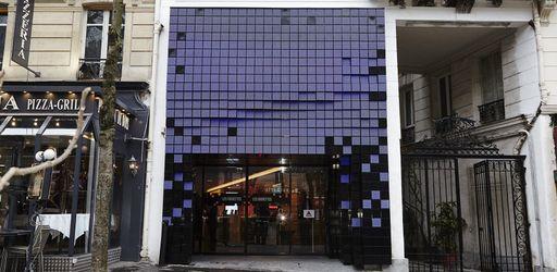 Opération expérience client dans les cinémas parisiens