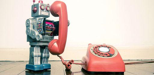 Mister Auto confie à Matt le traitement des demandes liées aux livraisons.Mais Matt est un voicebot conçu par Ilibot.