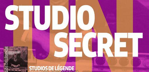 « Sur les 15 studios d'enregistrement de légende qui ont existé en France, 5 seulement sont encore en activité »
