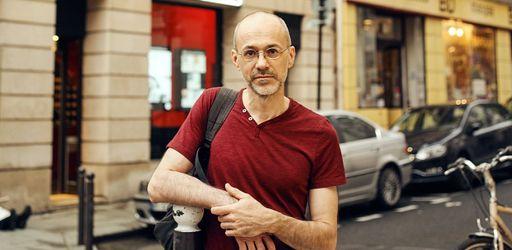 David, serial spectateur et ..mystery shopper des salles de cinéma parisiennes.