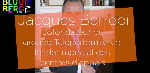 """Moi, Jacques Berrebi, pied noir tunisien """"réfugié"""" en Belgique"""