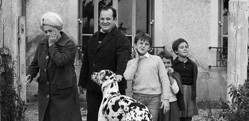 Deux femmes… dans les années 60, un téléfilm d'Isabelle Doval