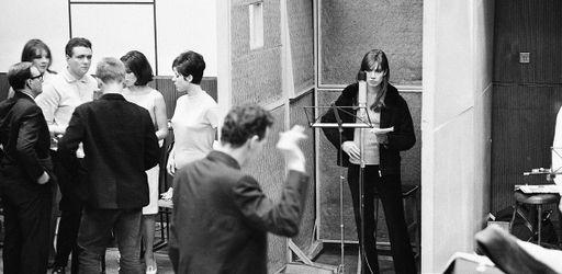 Studios de légende en France, secrets et histoires de nos Abbey Road français