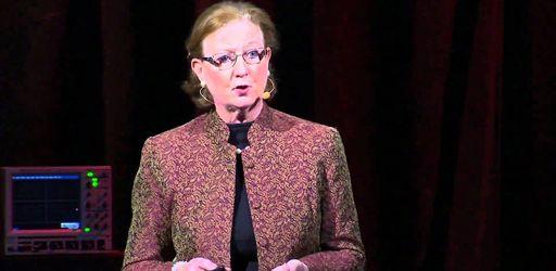 Nicole Turbé-Suetens, Présidente de l'AFFT (Association Française du Télétravail et des Téléactivités)