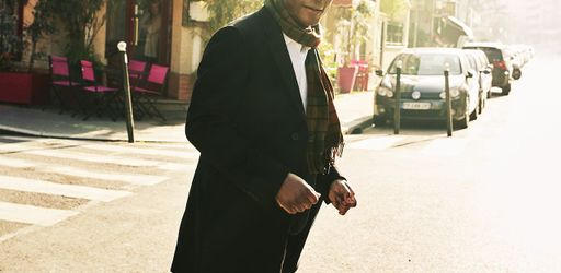 Monsieur Njamfa