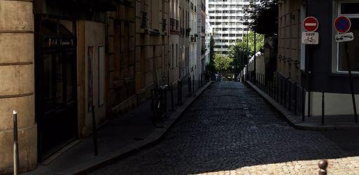 Rue de la Gaité, rue Firmin Gillot et ailleurs…