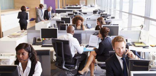 La gestion du bruit au travail