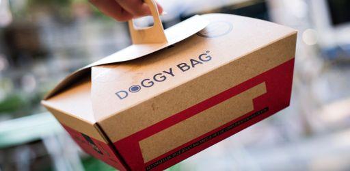 De l'expérience client… en Amérique: le doggy bag