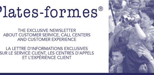 Plates-formes N°127 | 09 juillet 2020