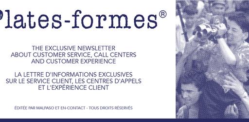 Plates-formes N°125 | 09 avril 2020