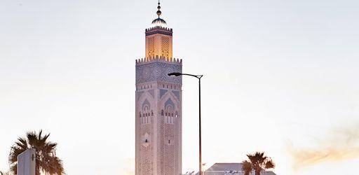 """""""Cap sur les US"""",  le motto des patrons de centres d'appels. Marocains, français, etc.."""
