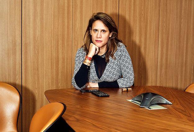 Sophie Vermeille, avocate, activiste et recherchée…