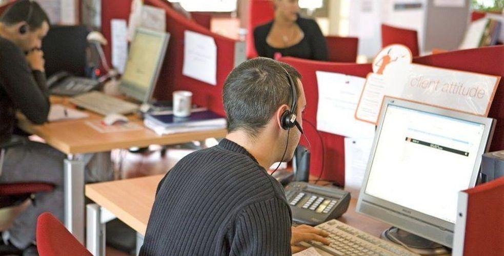 Orange et les centres d'appels vont-ils favoriser une réforme du droit du travail?