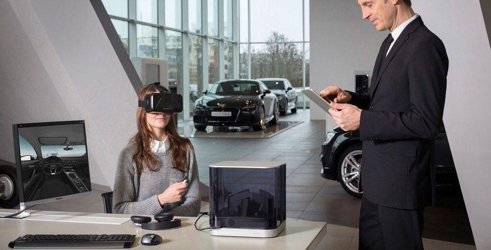 Relation et expérience client dans le secteur automobile: qui tient le volant?