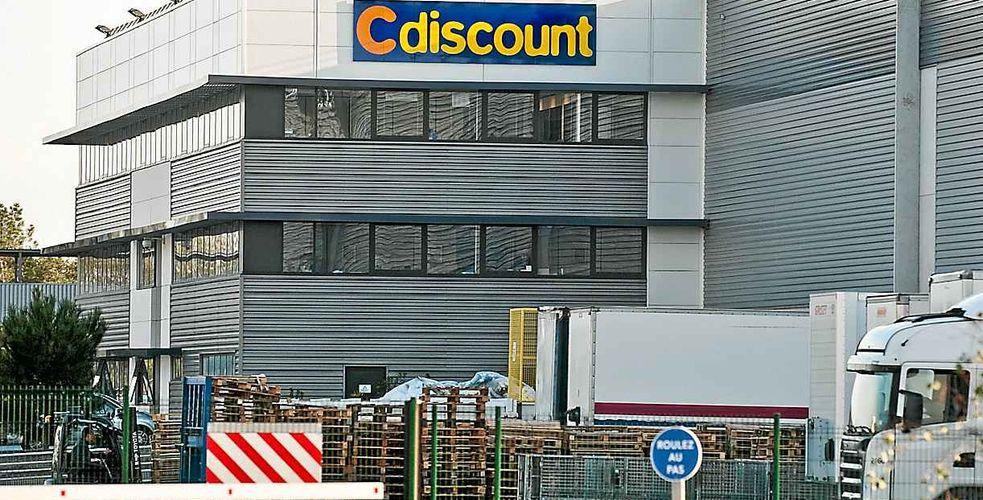 Spotlight n°6 – Chez Cdiscount, vos coordonnées bancaires sont stockées comme à l'épicerie : à tout vent !