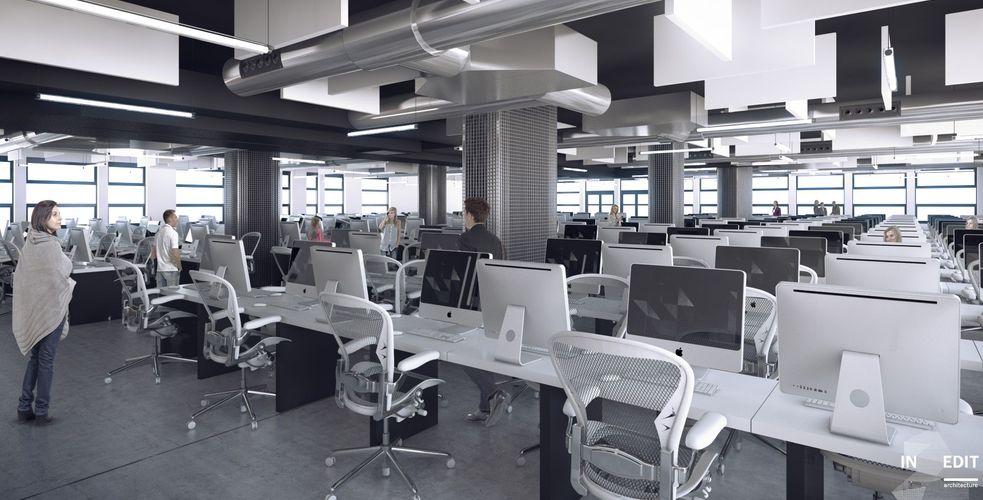L'école 42 formera 1000 codeurs par an – chapeau !  – PriceMinister recrute…… des stagiaires !