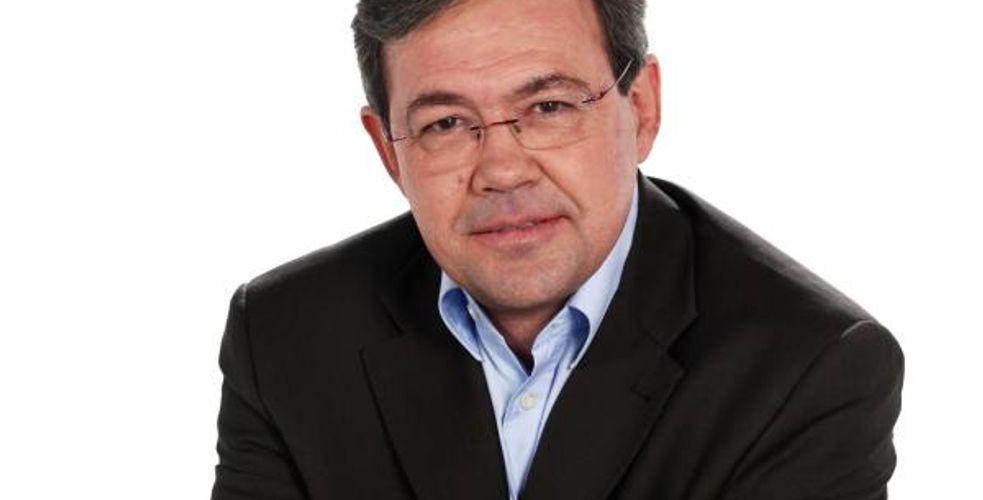 Benoît Duquesne, le présentateur de télévision qui s'intéresse à la création d'emplois. Un peu. Pas trop…