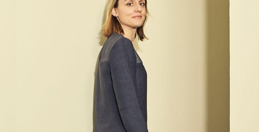 On a rencontré la Rachel Haot-Stern française : elle s'appelle Alexia Alliot et elle travaille à Charleville-Mézières