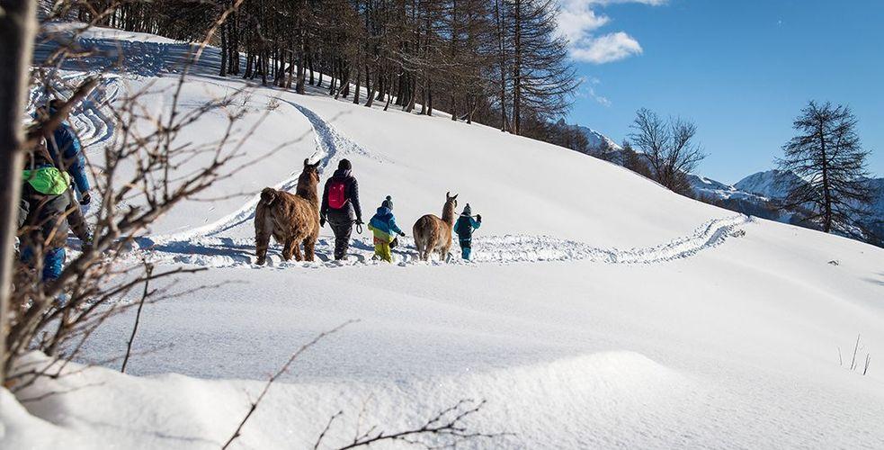 Les stations de ski doivent procéder à des investissements courageux et ciblés