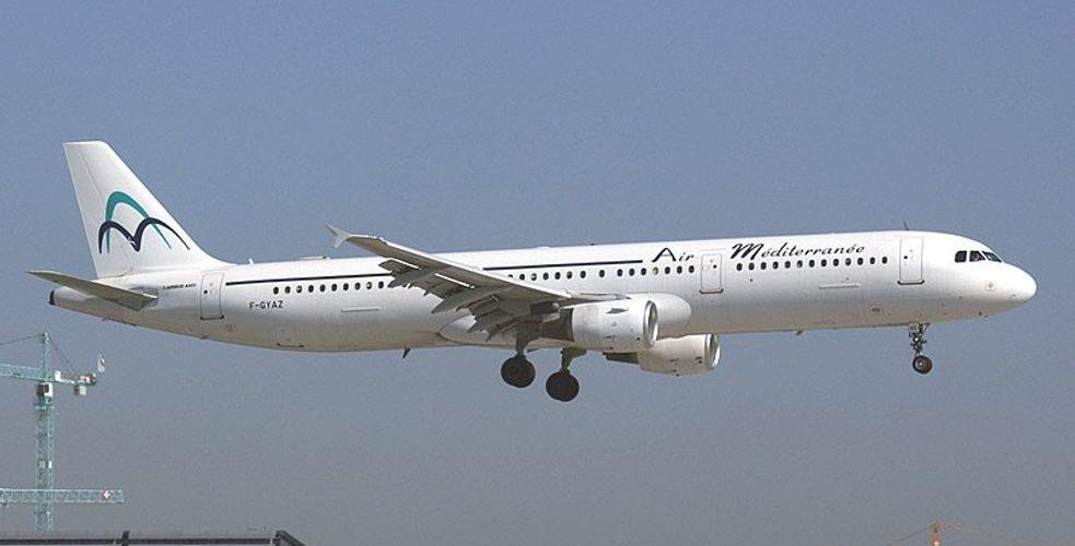 Sourds interdits de bord par Air Méditerranée : le Défenseur des droits et la DGAC saisis  Sourds interdits de bord par Air Méditerranée : le Défenseur des droits et la DGAC saisis