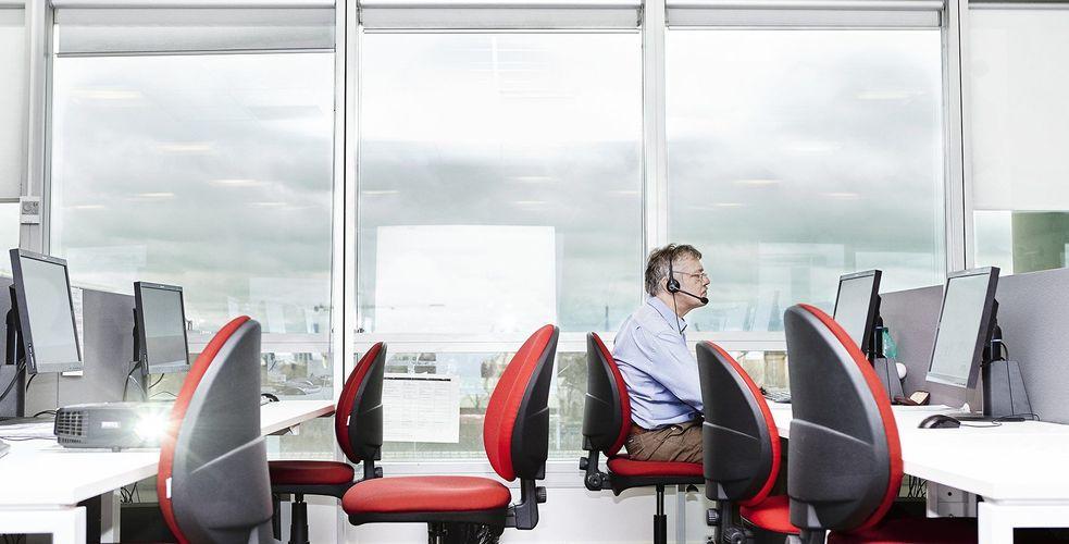 Les immanquables du service client, des centres d'appels et de la Seamless Experience – I