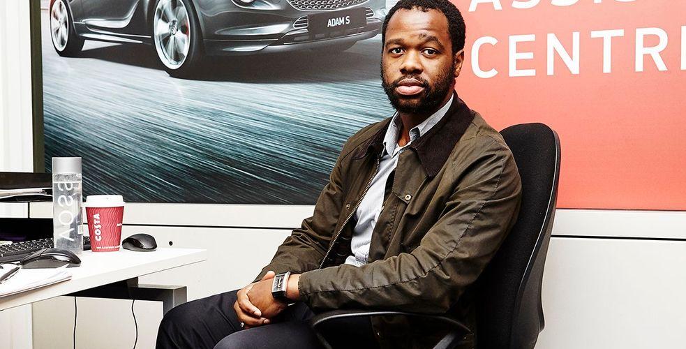 Recherche banquier réactif pour financer mon Opel Corsa