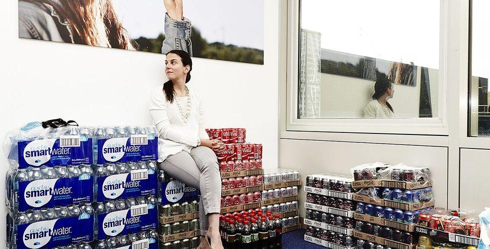 Brand Valueby CCA Internationalaccompagne les marques dansla conquête et la fidélisation d'une nouvelle générationde consommateurs