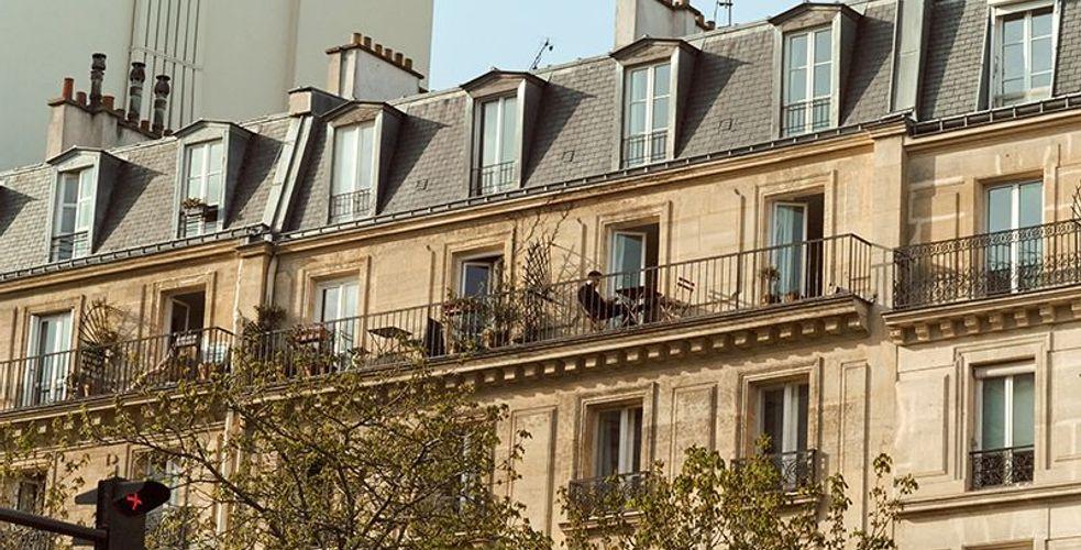 Bvd de Picpus, Romainville et les balcons, les hot spot du printemps à Paris Plages