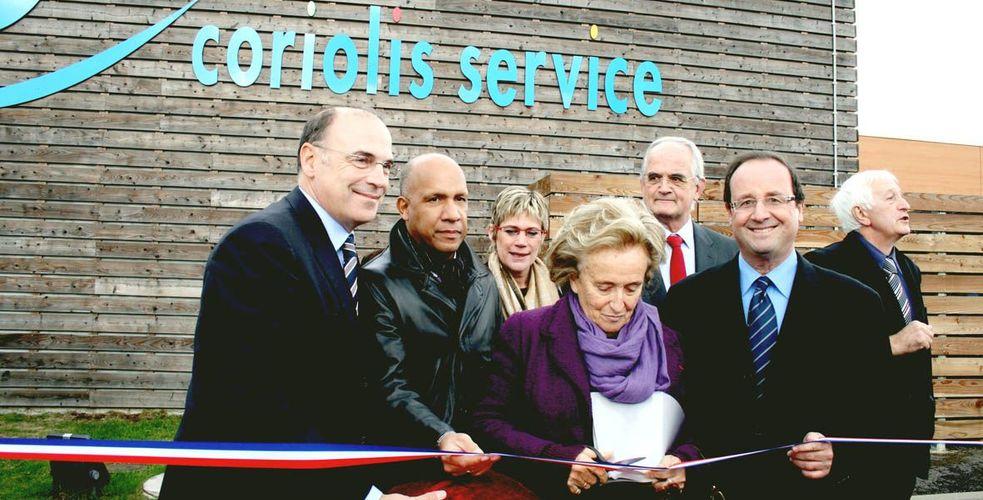 JL Borloo, L Wauquiez et A Montebourg: et de trois!