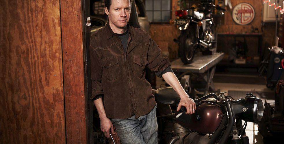 Matthew Crawford: le biker philosophe