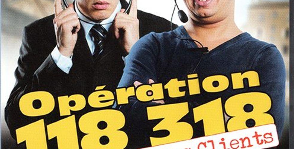 """Spotlight n°8 – """"Y'a qui, t'es qui ?"""" L'histoire d'un film maudit ou bientôt culte ? Sur les centres d'appels…"""