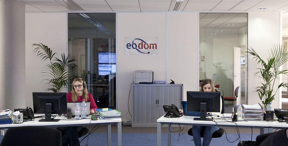 Les grèves et mouvement sociaux vont-ils faire la fortune de Didier Ferrier (Eodom)?