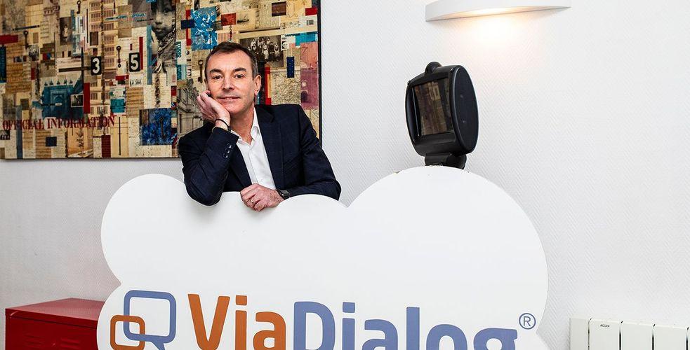 Floware & Callbot, l'actualité chargée de ViaDialog pour la rentrée