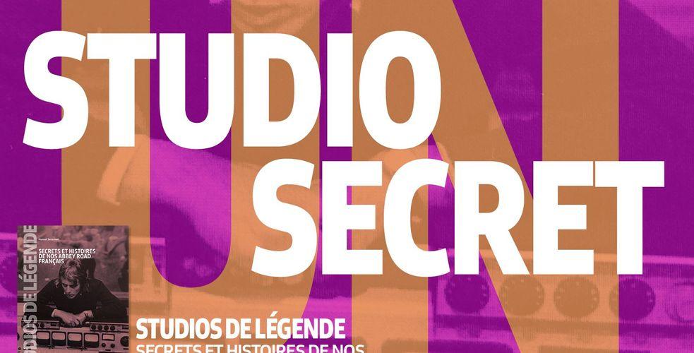 1 Studio 1 secret: au studio Damiens, à Boulogne-Billancourt