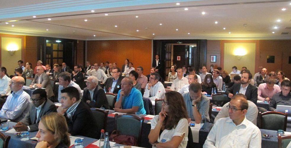 Pari tenu pour la première édition de « Expérience Client / The French Forum »