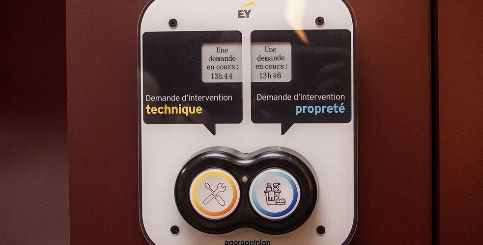 Vinci hisse l'aéroport de Lyon Saint-Exupéry sur le podium de l'expérience passagers