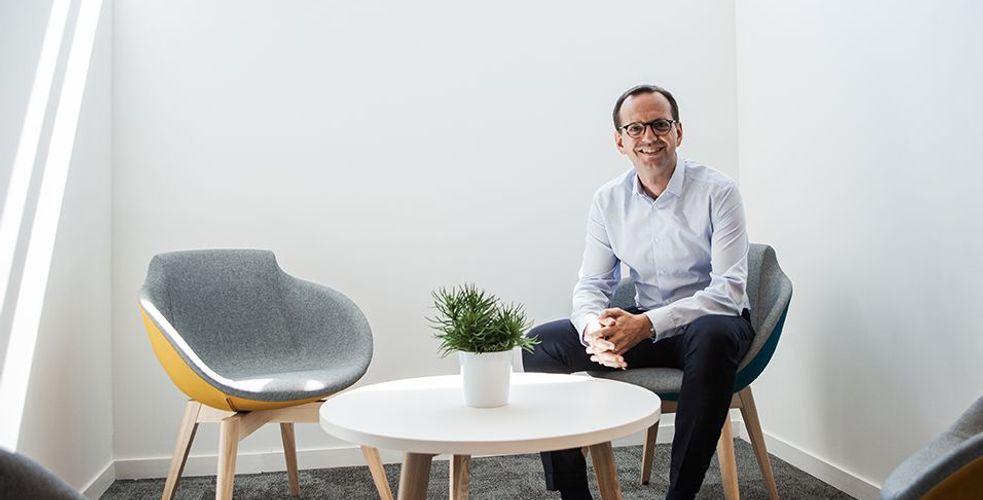 Kiamo, Smilab, Vopxay, Zaion : les 4 entreprises françaises qui ont impressionné le directeur de la relation client de l'année 2019, Damien Nuyttens