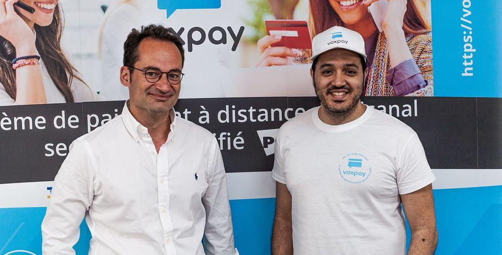Encaisser à domicile, en Asie ou aux USA et en France, grâce à Voxpay