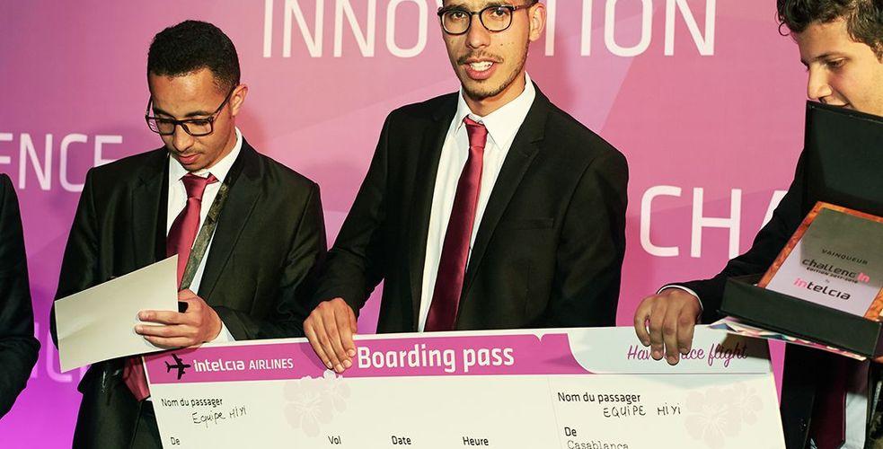 Le pari de la jeunesse, du talent et de l'engagement chez Intelcia