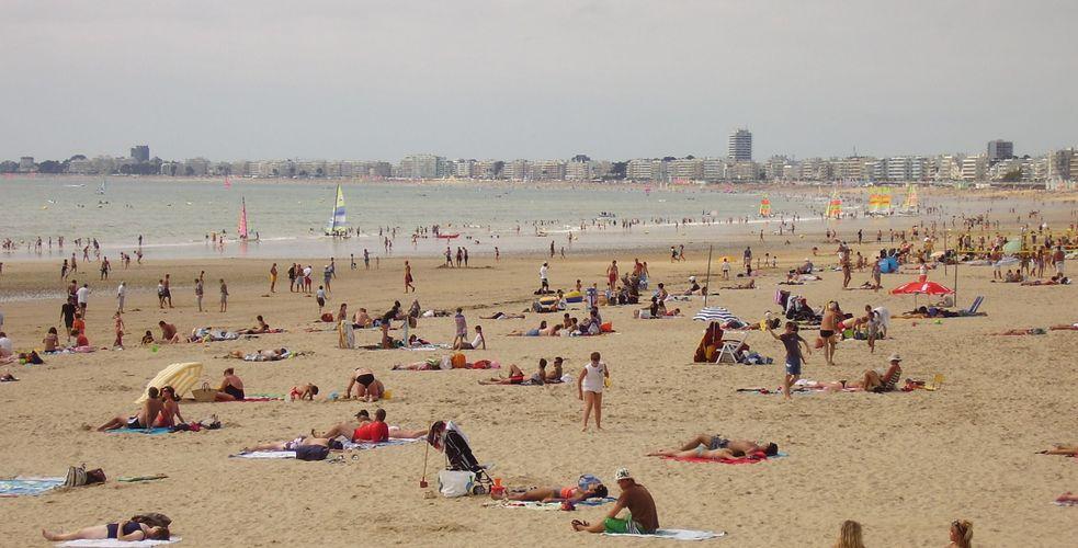 La Baule-Escoublac devient la première plage cashless en France