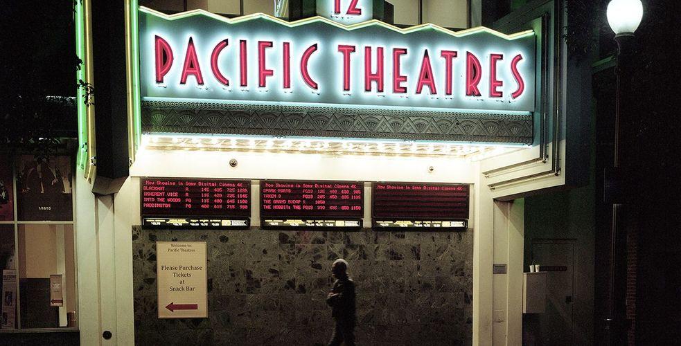 «L'expérience en salles de cinéma s'est dégradée»