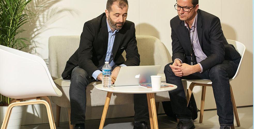 Manifone, roi du trunk sip, devient le Best Buddy du top 10 européen des outsourcers en centres d'appels