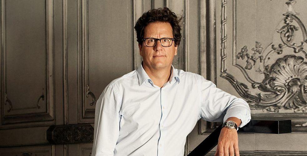 Maxime Didier devient CEO du groupe Comdata. Frédéric Jousset quitte Webhelp