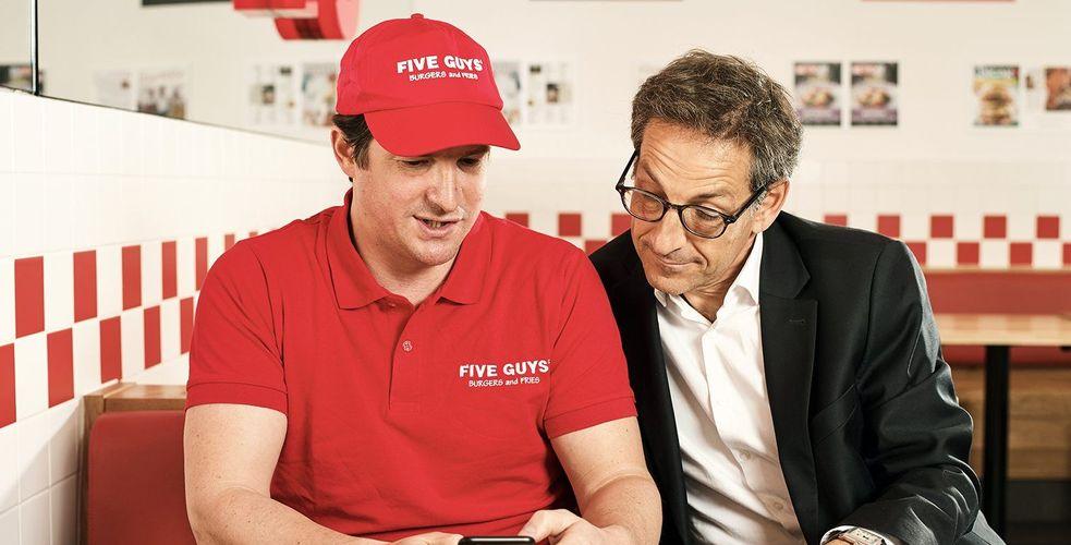 Big Fernand, Five Guys ou McDo…, qui propose ou délivre… the Best Burger Experience in France ?